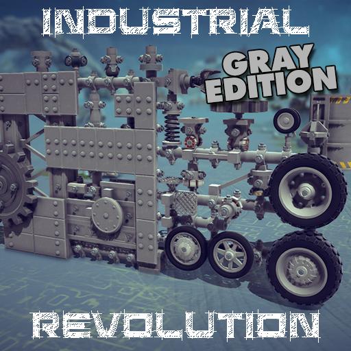 Industrial Revolution (Gray Edition)
