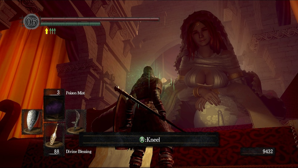 Steam Community :: Screenshot :: The great undead quest for