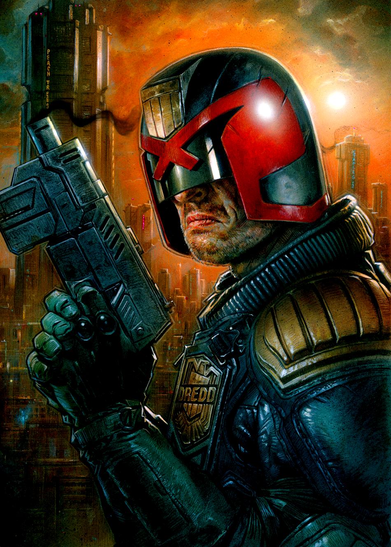 Spielen Sie Judge Dredd (Dice) Kostenlos Im Demo Mode Von Nextgen Gaming
