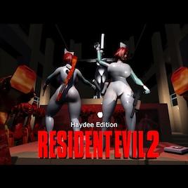 Steam Workshop Resident Evil 2 Haydee Edition