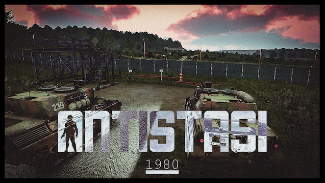 Steam Workshop :: Antistasi - 1980 - Vanilla units