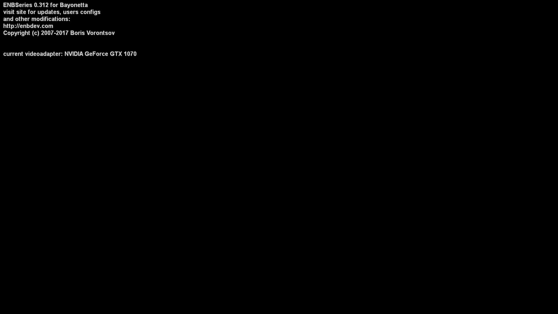 Steam Community :: Guide :: Bayonetta ENB (Colour Correction)