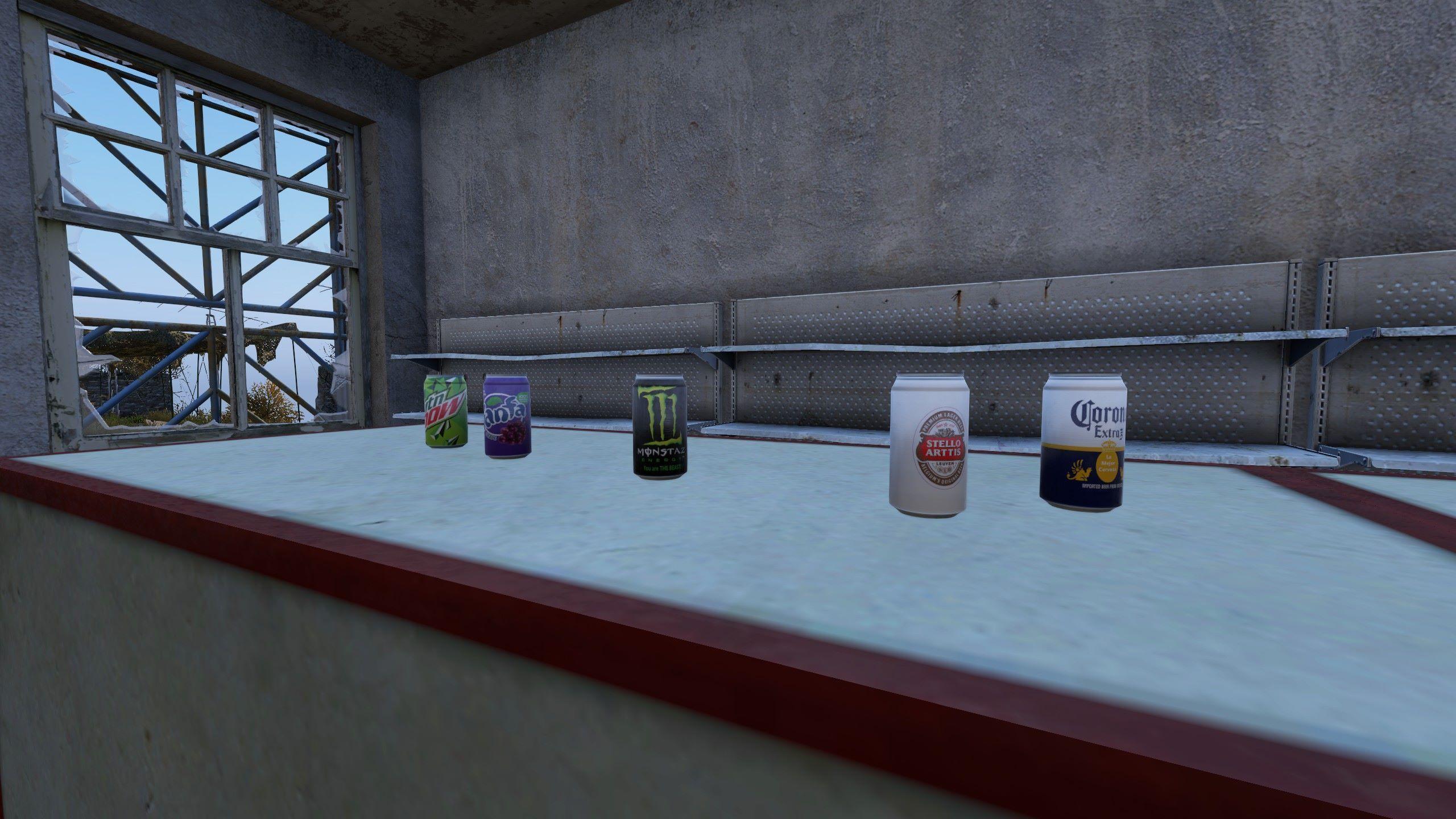 Modern's Drink Pack