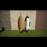 Steam Workshop :: Zulu Shields And Spear