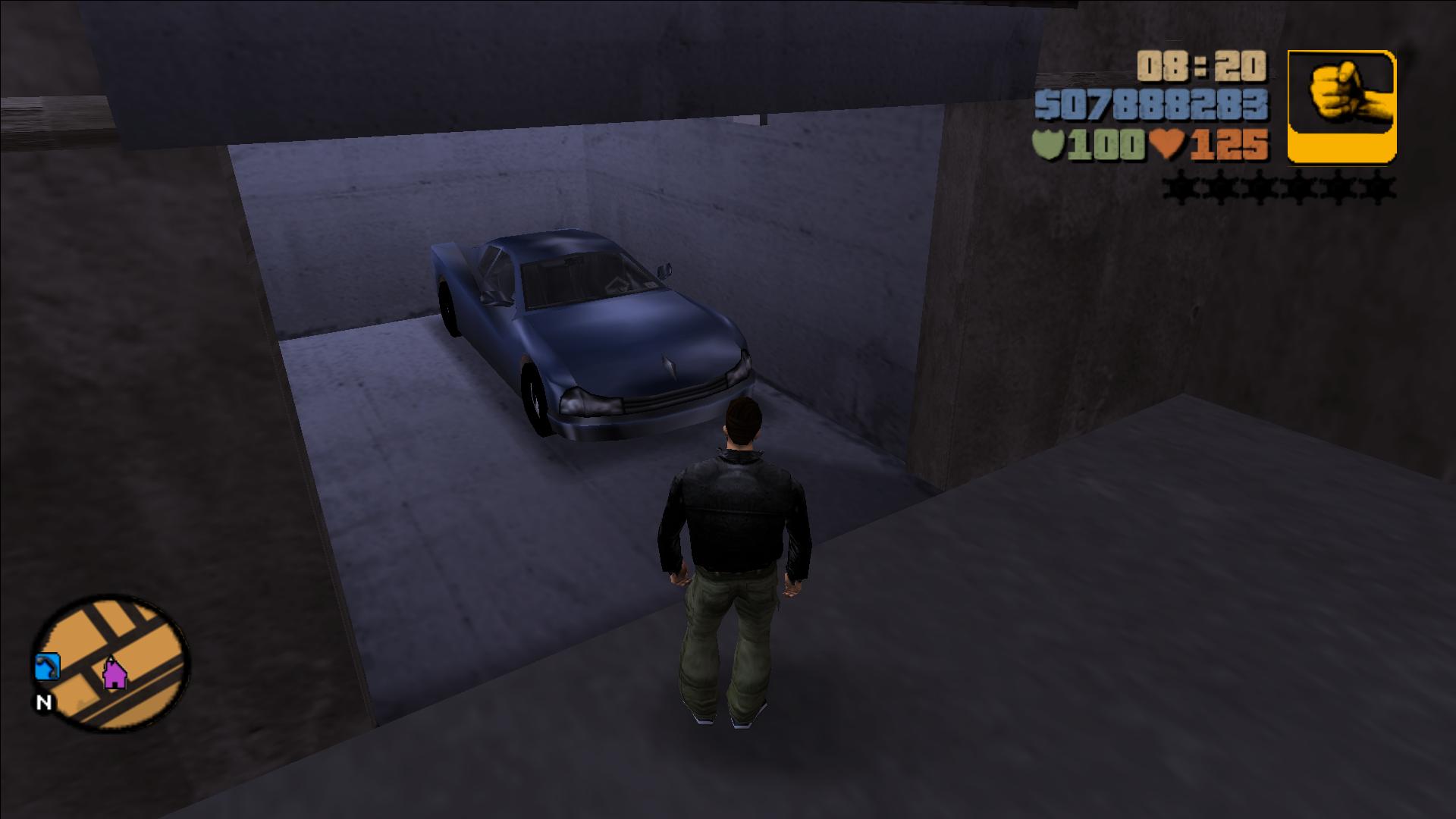 Komunita služby Steam :: Návod :: Grand Theft Auto III - The