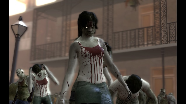 Steam Workshop Left 4 Dead 2 Common Infected Snpcs