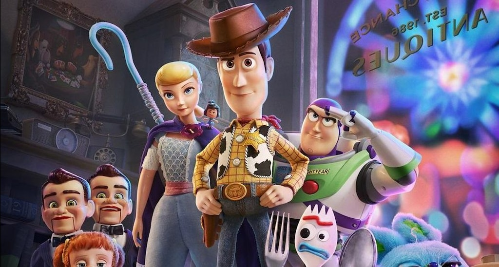 Steam Community Regarder Toy Story 4 Streaming Vf Complet