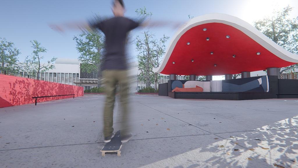 Rpcs3 Skate 3 Best Settings