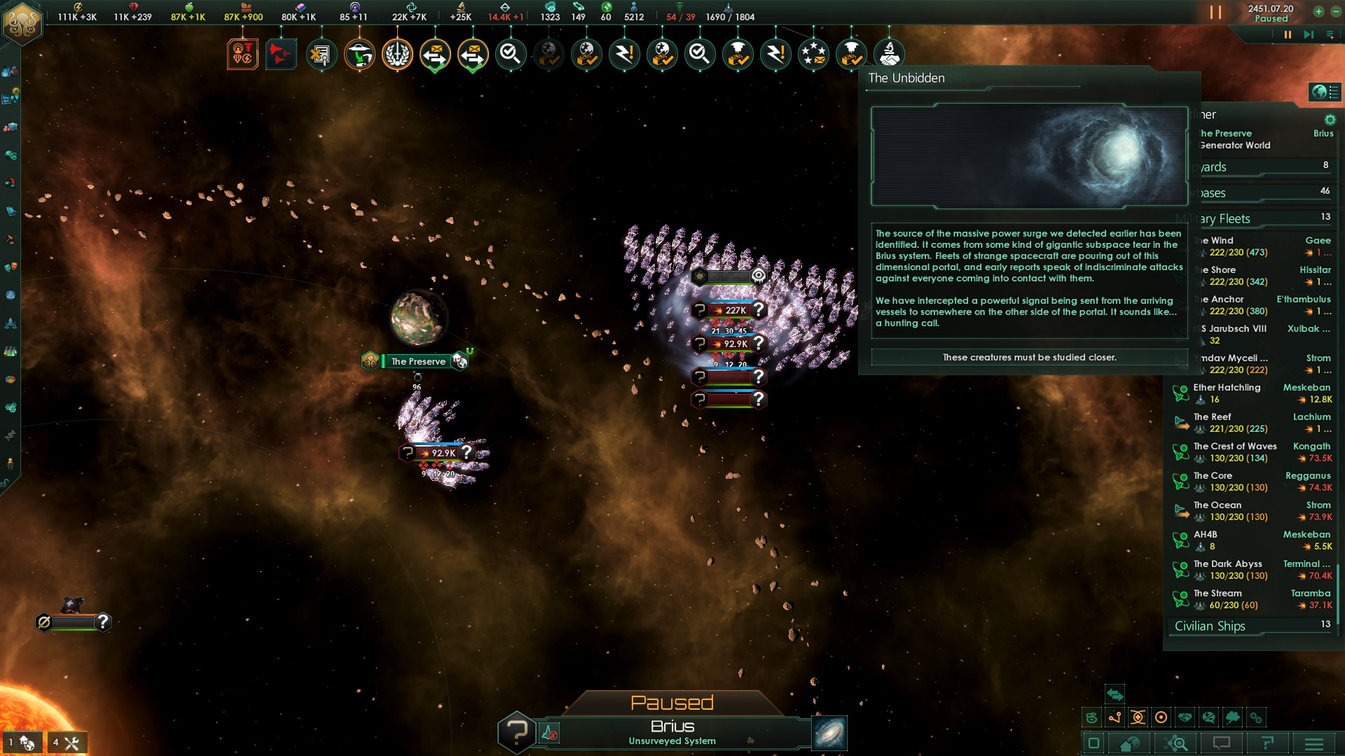 A Tale of Woe and yet, Beauty - Stellaris Games Guide