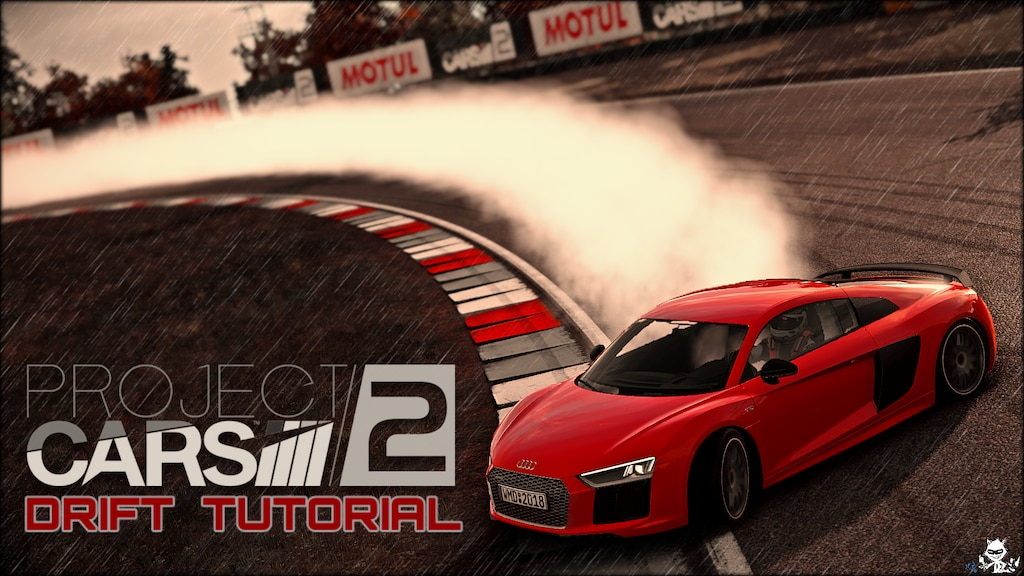 Steam Community :: Project CARS 2