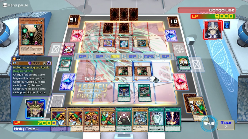 Steam Community :: Yu-Gi-Oh! Legacy of the Duelist