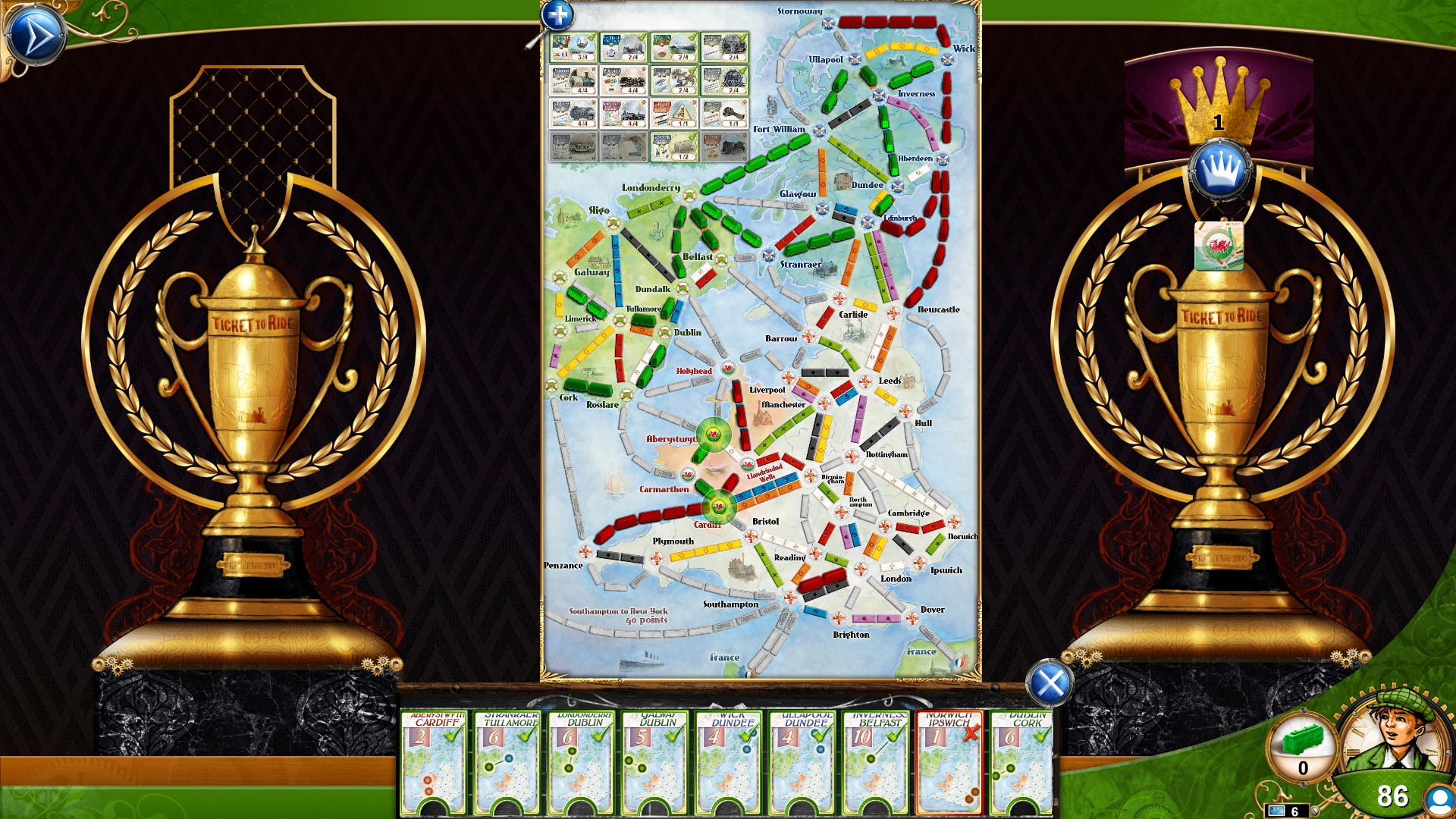 Ticket to ride asia horse betting legit sports betting websites trusted