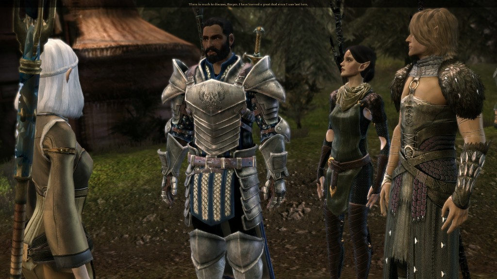 Dragon Age Origins Female Armor Multifilesdata The blood dragon armor is really good, as is the juggernaut armor, and the massive dragonbone armor you get from the armorer in denerim. dragon age origins female armor
