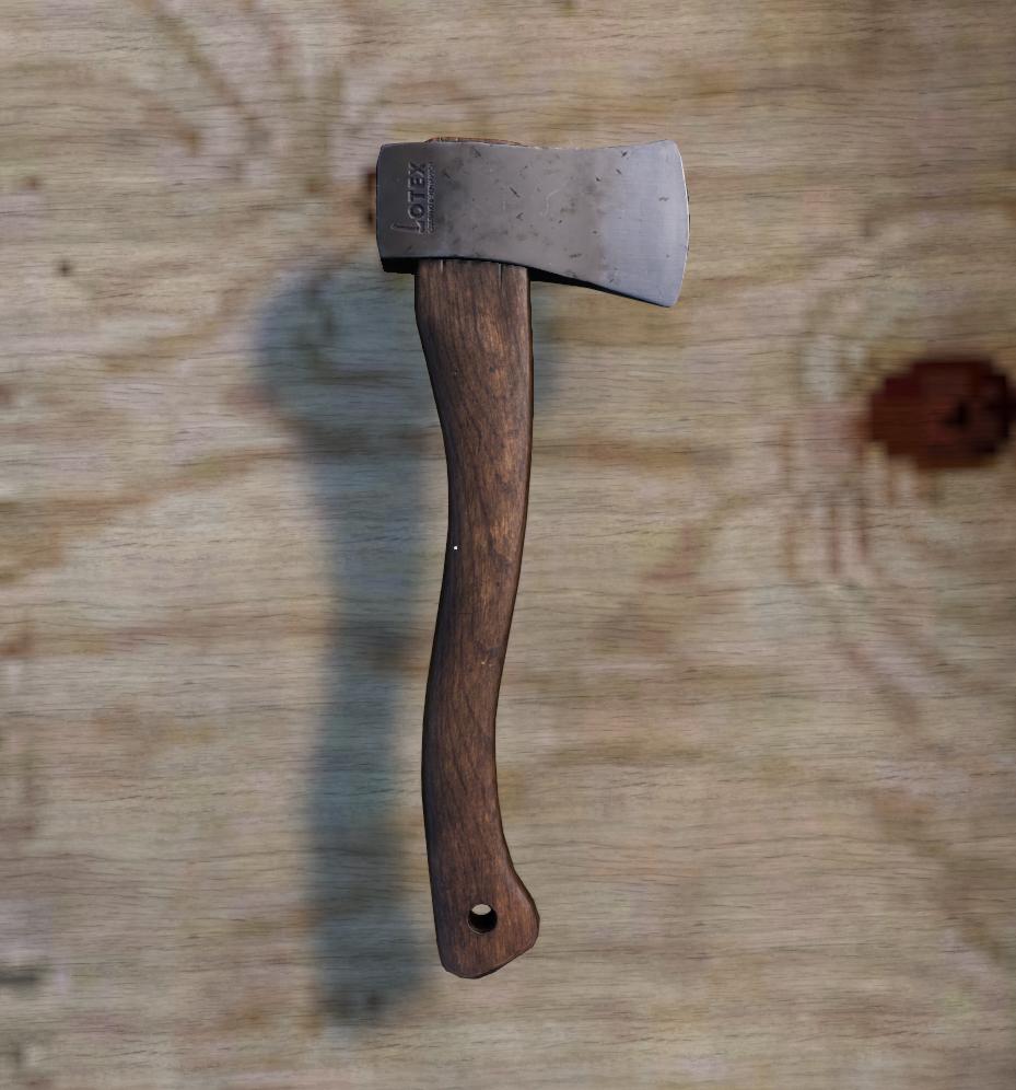 Всё оружие из dayz и его характеристики