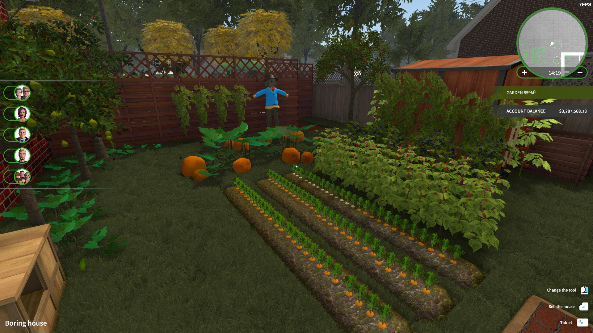 Steam Community Guide Garden Flipper Competitions