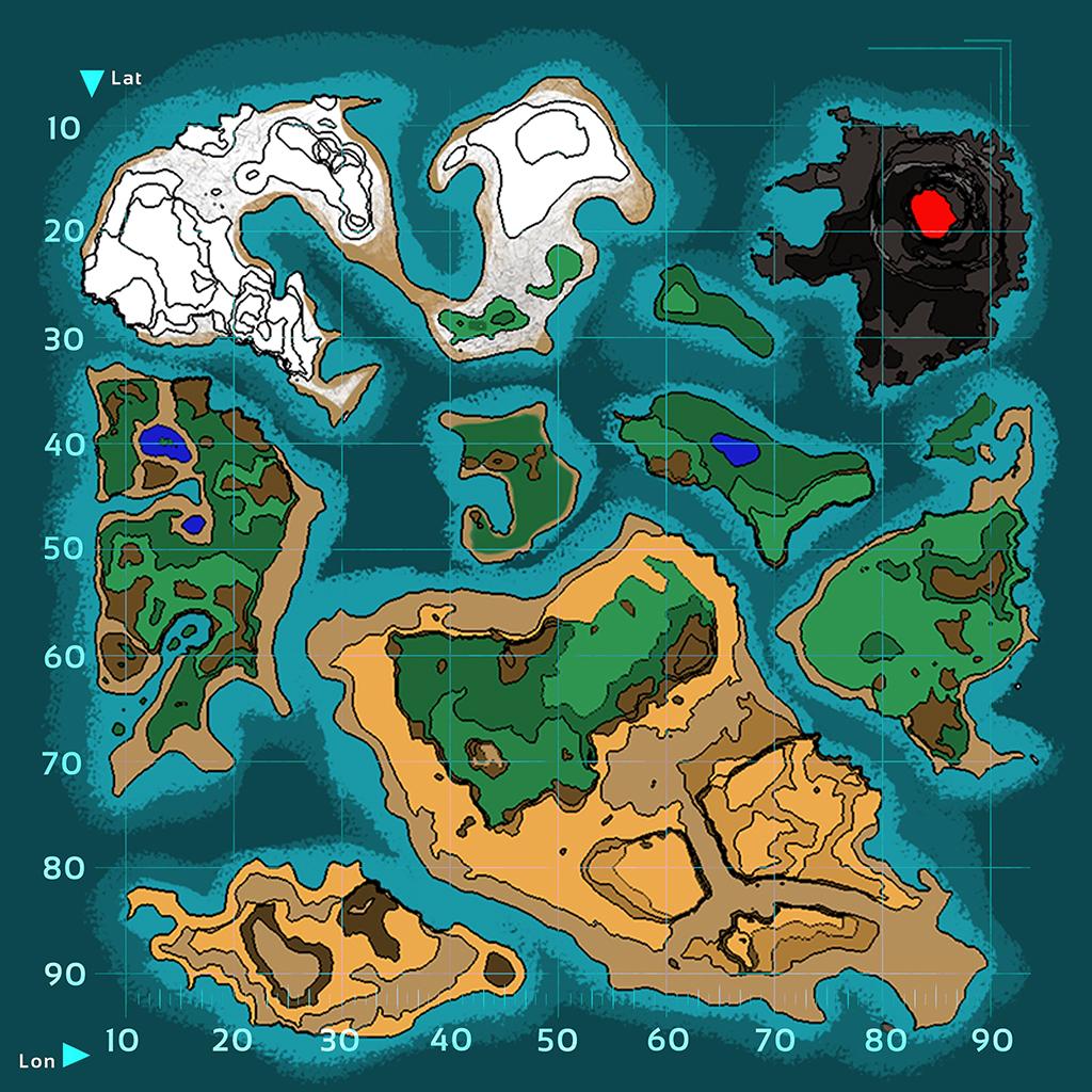 Steam Workshop :: Hope Map V9 8 4