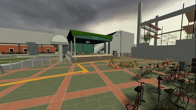 Steam Workshop :: rp_persona