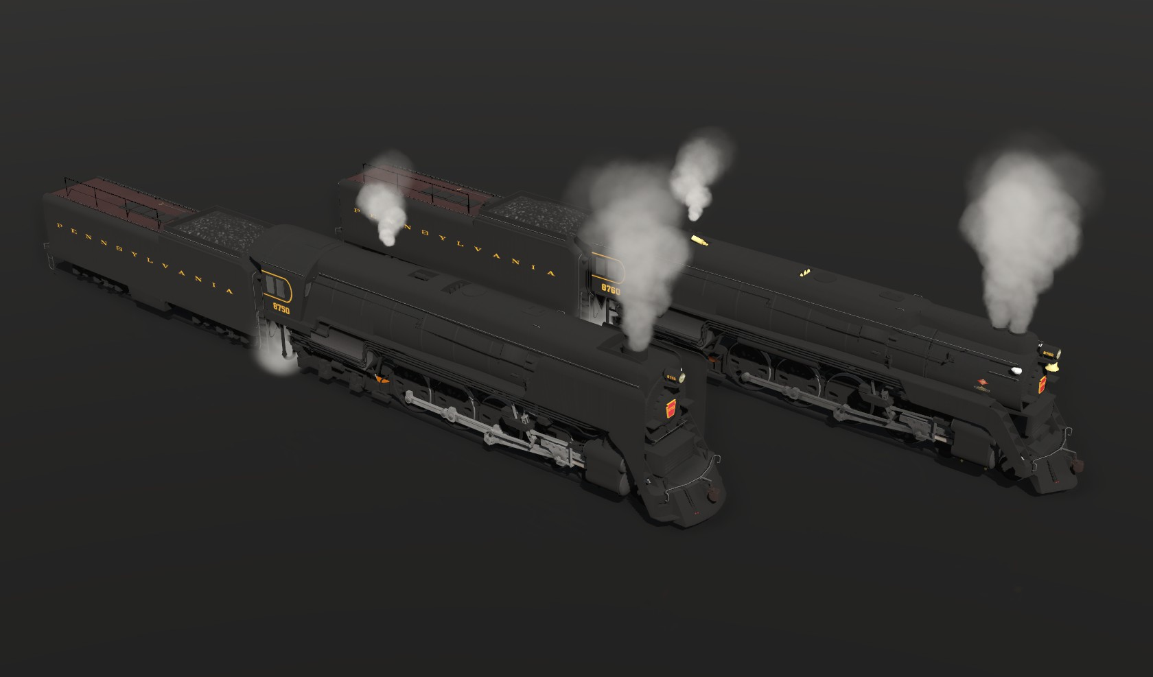 New Releases | Trainz Forge