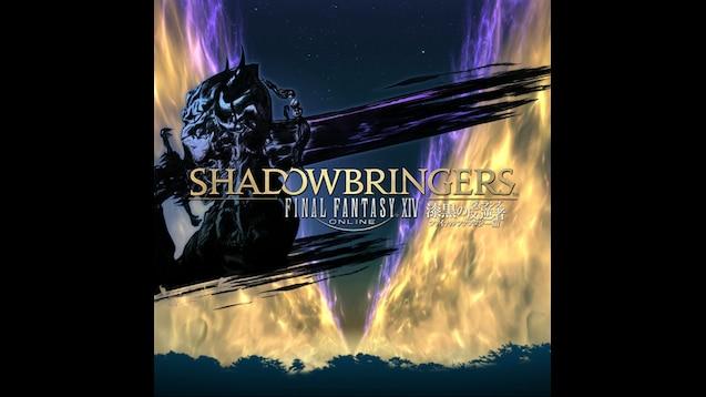 Steam Work Ffxiv Shadowbringers