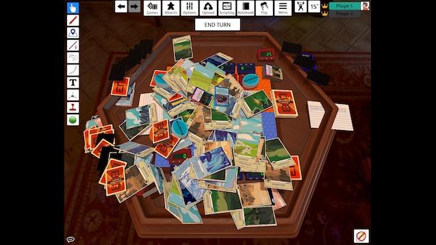 видео игры карточные войны
