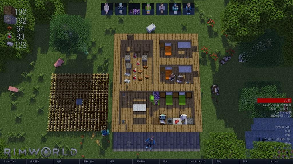 Steam Community :: RimWorld