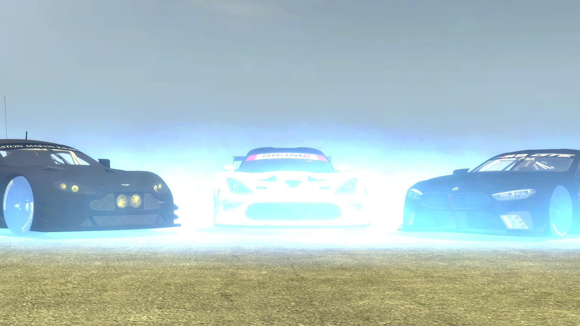 Steam Workshop :: SRR Rookie, GTE, & P1