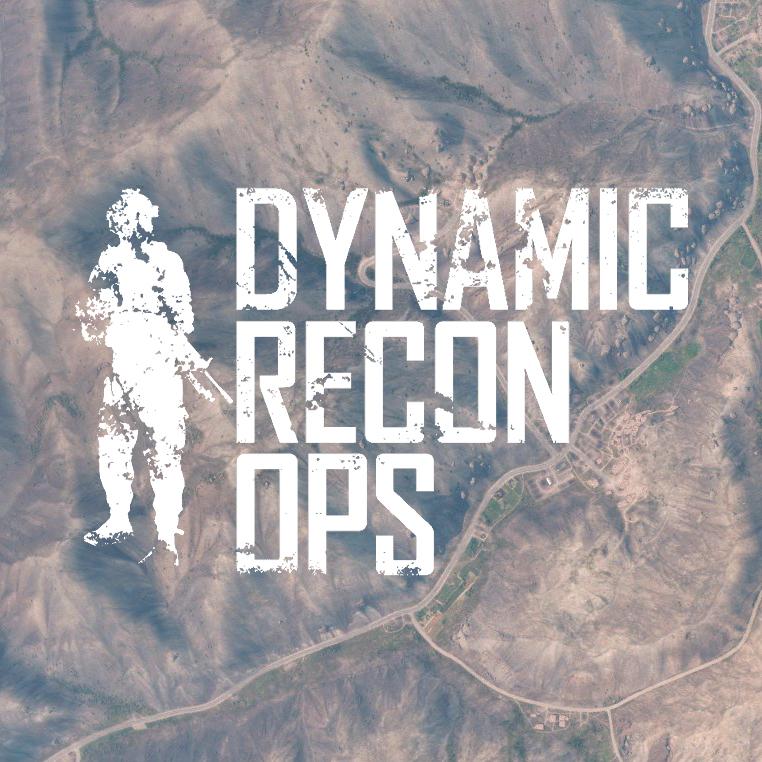 Dynamic Recon Ops - Takistan