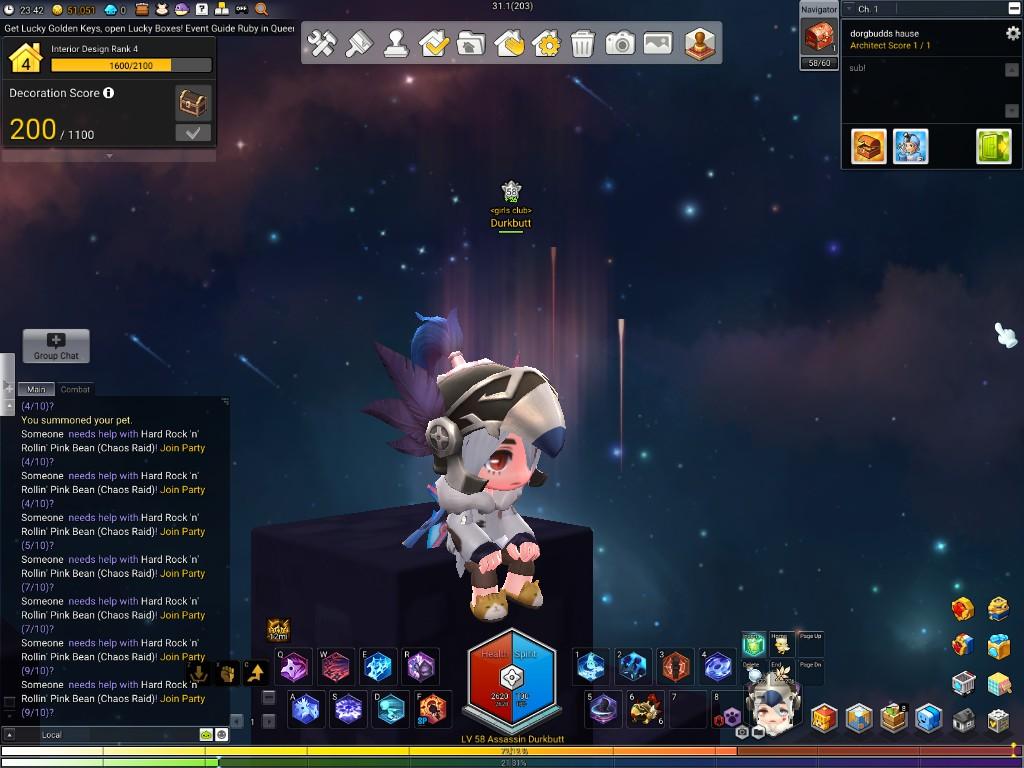 Steam Community :: MapleStory 2