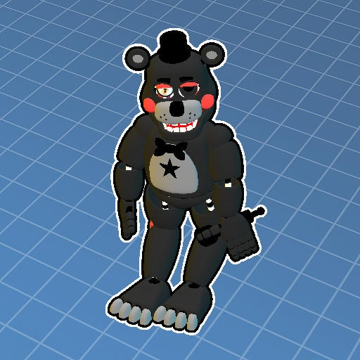 Steam Workshop::lefty No Suit With Puppet 2 Ragdoll