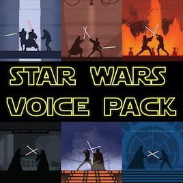Steam Workshop :: Star Wars: Voice Pack WOTC (1 of 2)