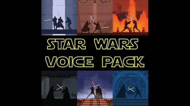 Roborock Voice Pack