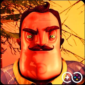 hello neighbour alpha 4 free download mega