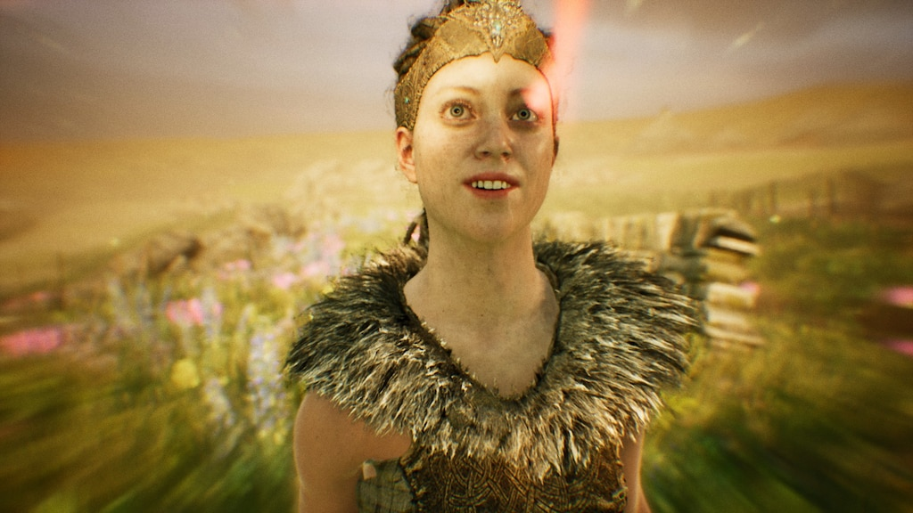 Steam Community :: Screenshot :: Well  Hellblade finished