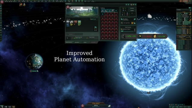 Improved Planet and Sector Automation - Skymods
