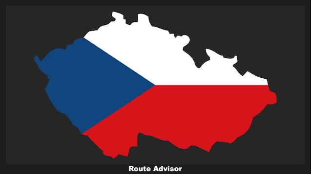 Steam Workshop :: Czech navigation voice - Google TTS by redoper