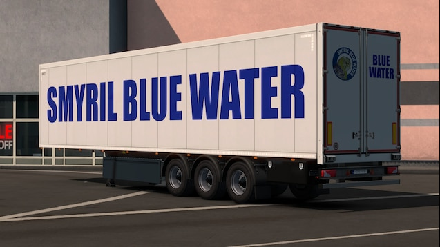 650 Mod Bussid Mobil Water Canon Terbaik