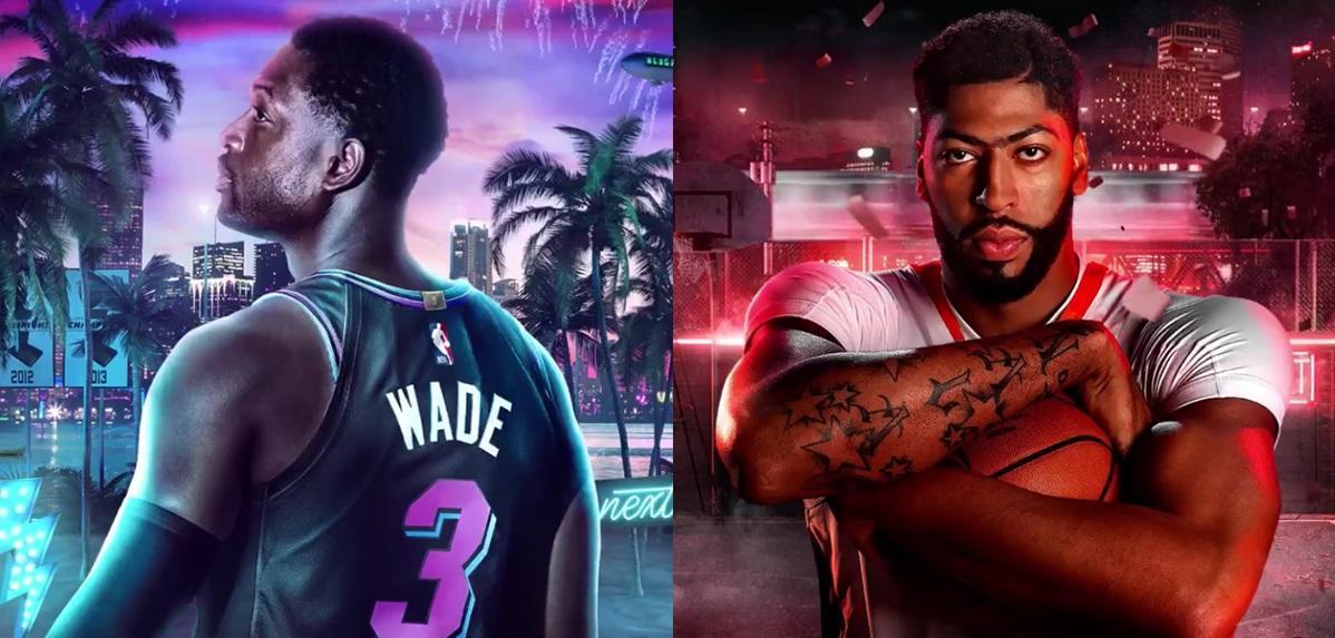 Steam Workshop :: NBA 2K20 Covers - Wallpaper Engine Edition