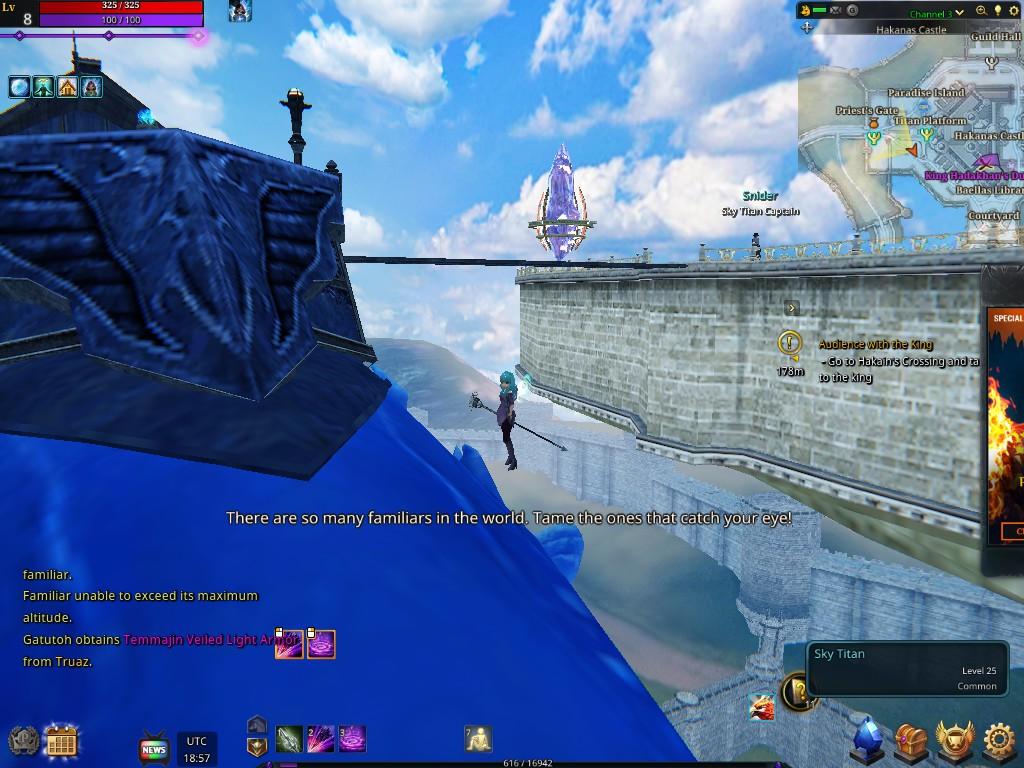 Riders of icarus sea server