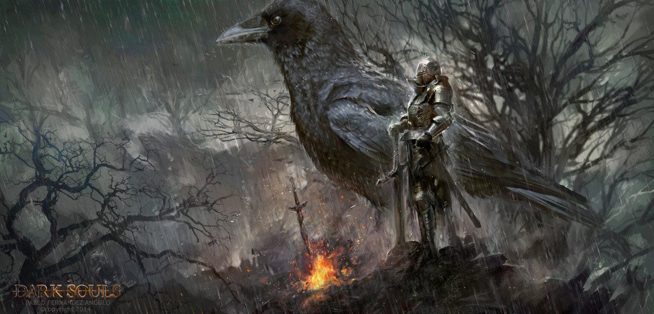 Communauté Steam :: Guide :: A Guide To Mastering Dark Souls ::