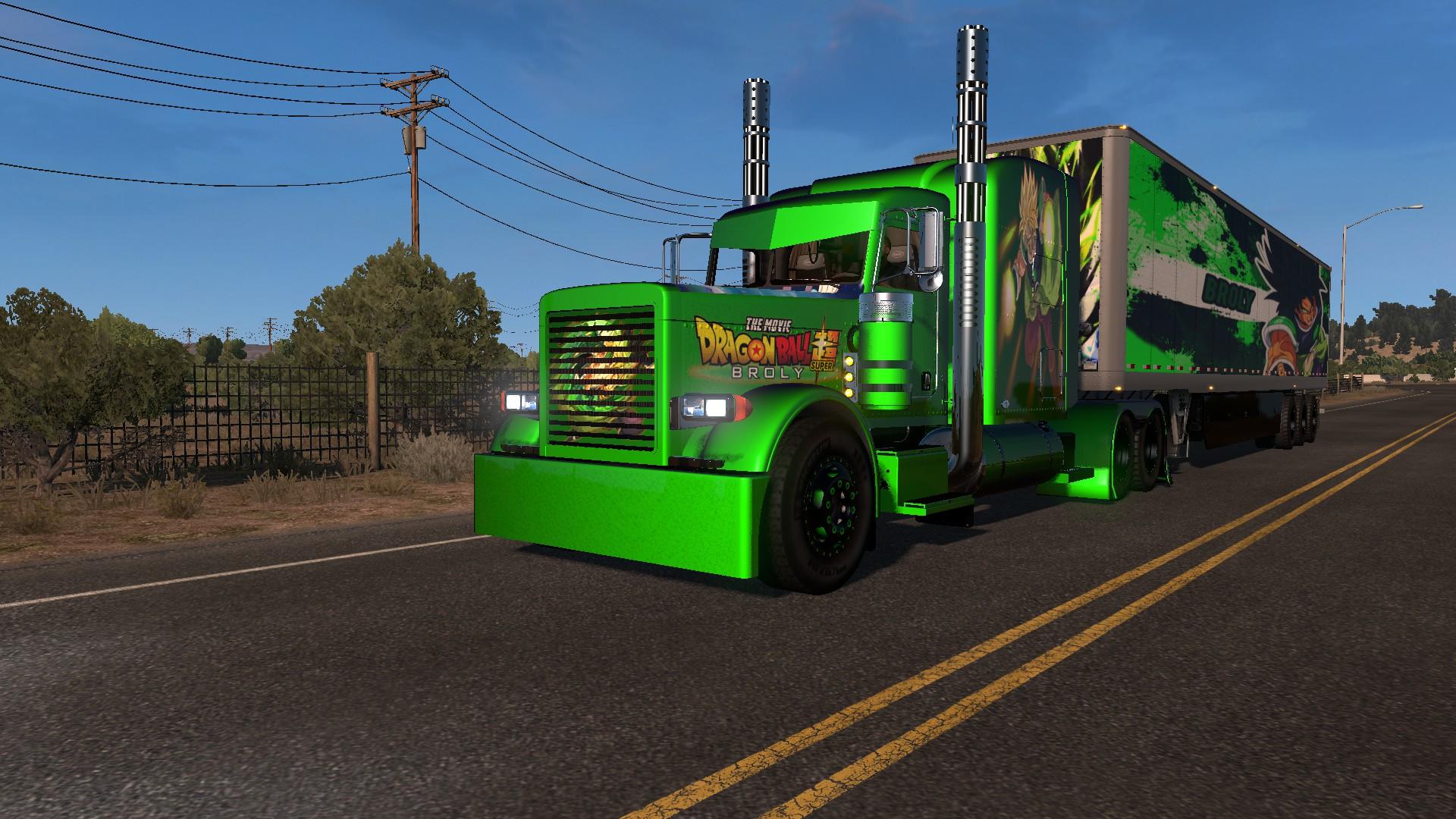 Steam Workshop :: american truck simulator mods