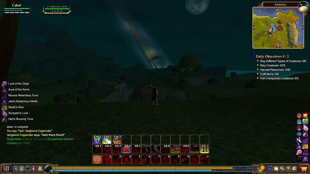 Steam-samfunn :: EverQuest II