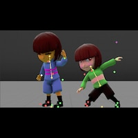 Steam Workshop :: Undertale SFM
