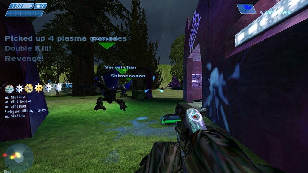 Steam Community :: Screenshot :: CTF as a grunt  Also multi kill