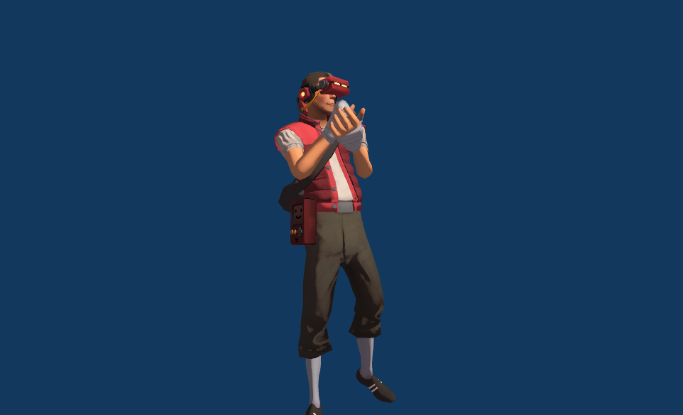 Tf2 Weight Room Warmer Scout Steam Community Guide