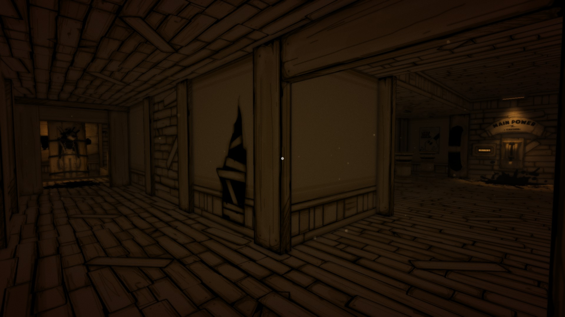steam community guide bendy and the ink machine chapter 1 achievement guide outdated. Black Bedroom Furniture Sets. Home Design Ideas