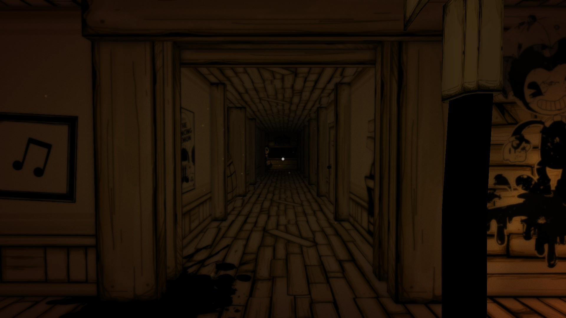 Steam Community Guide Bendy And The Ink Machine Chapter 2 Two Way Switching Is Usually Needed On Stairs Corridors Or Large At End Of Long Corridor Next To Closet Gain Access This Room You Need Turned Valve Which Revealed After Completing