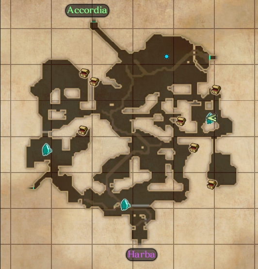 Steam Community :: Guide :: All Chest Locations