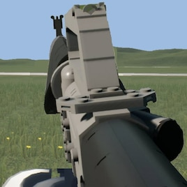 Steam Workshop :: m16a1 for Fluppi393