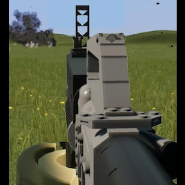 Steam Workshop :: M16a1 With Grenade Launcher