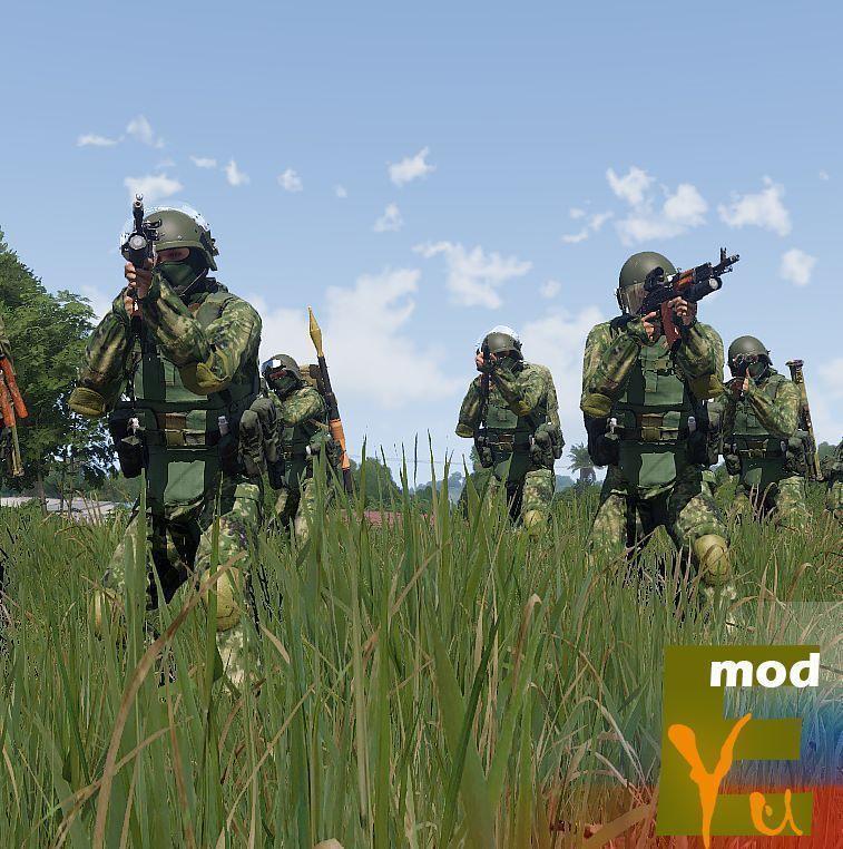 YuEmod
